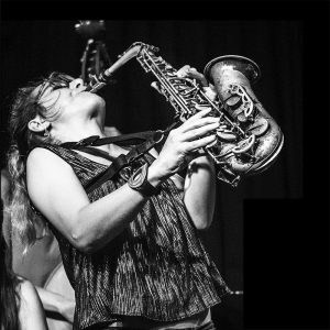 Yamile Burich Quartet