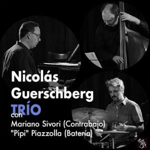 Nicolás Guerschberg Trío