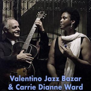 Valentino Jazz Bazar