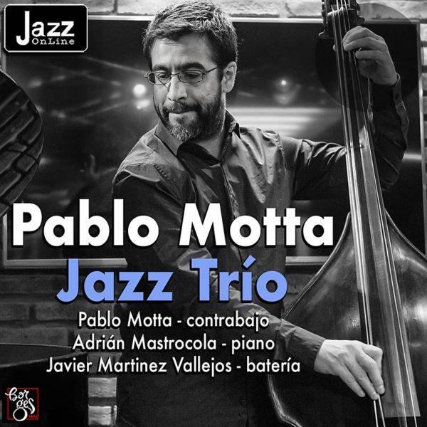 Pablo Motta Jazz Trío