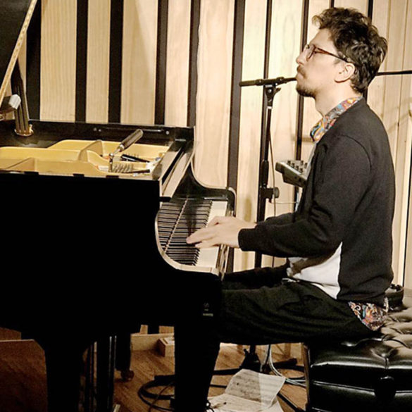 Hernán Jacinto - Jazz Online