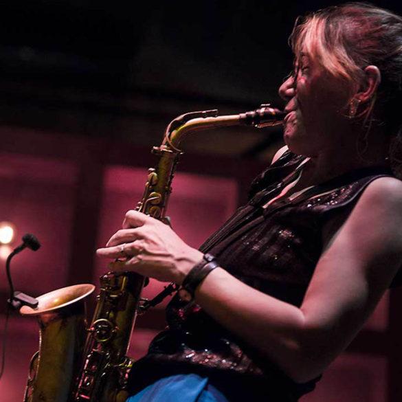 Yamile Burich Quartet - Jazz Online