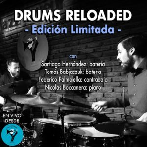 Drums Reloaded
