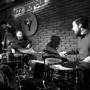 Drums Reloaded