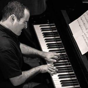 Pablo Raposo Quartet