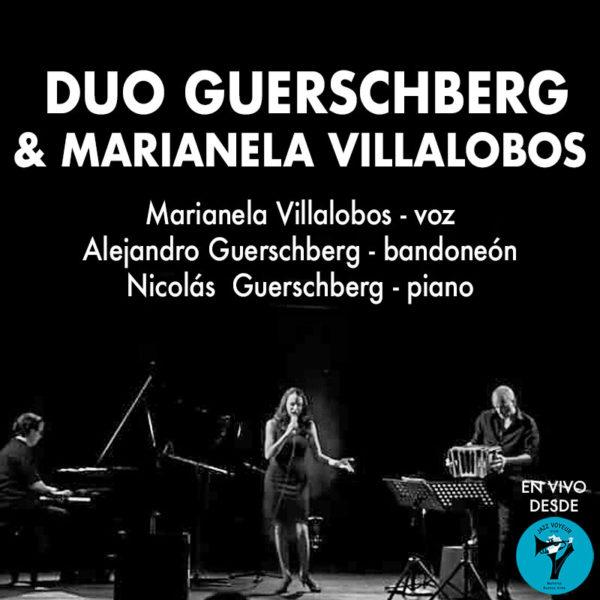 Guerschberg Duo