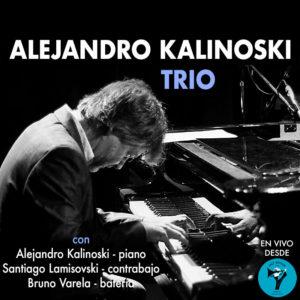 Alejandro Kalinoski Trio
