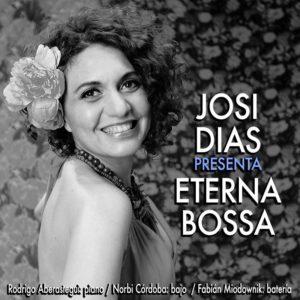Josi Dias / Eterna Bossa