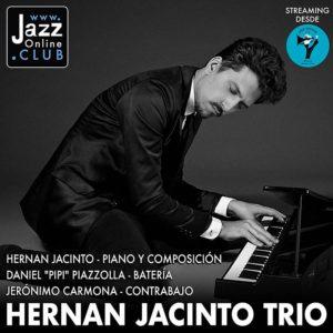 HERNAN JACINTO TRIO