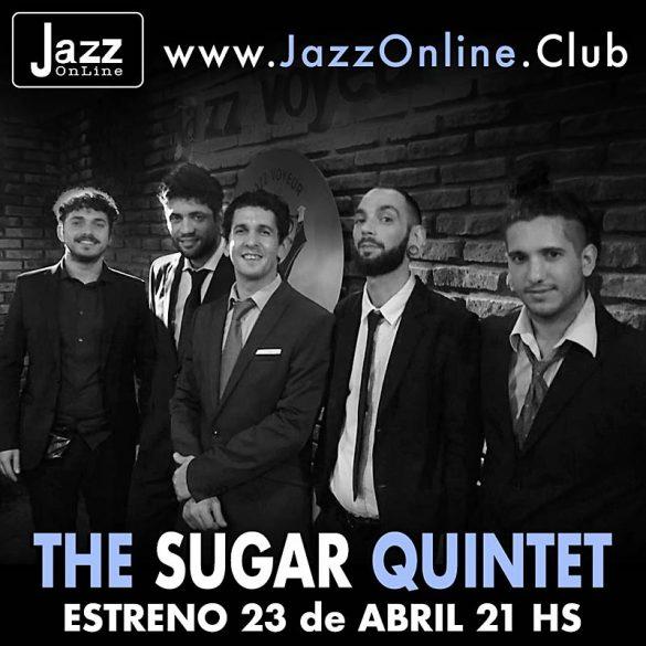 The Sugar Quintet