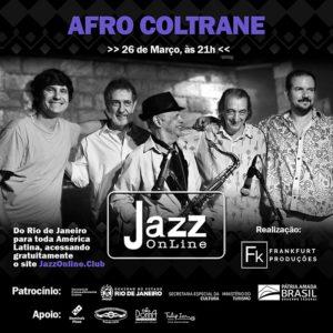 Afro Coltrane