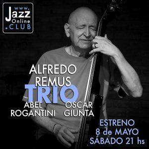 Alfredo Remus Trio