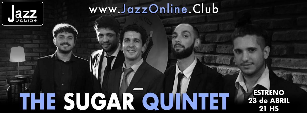 The Sugar Quintet