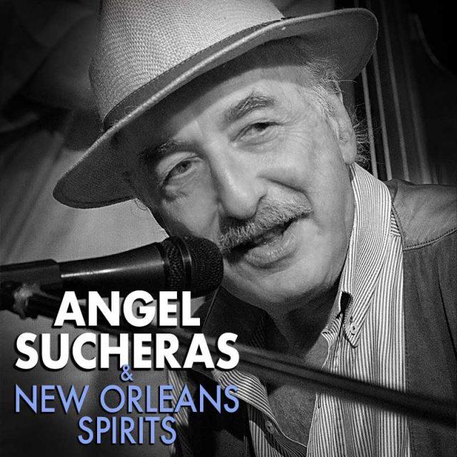 Angel Sucheras
