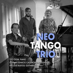 Neo Tango Trio - Tito Oliva