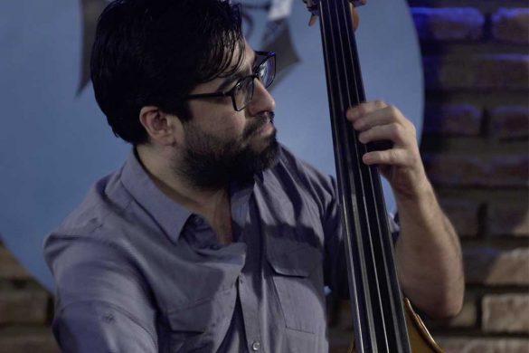Pablo Motta, Contrabajo
