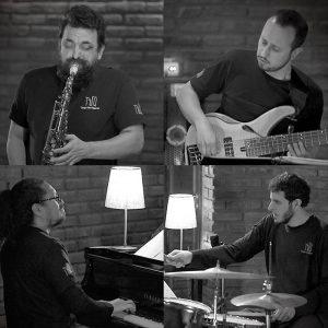 Tango Jazz Quartet